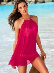 Пляжные платья лета 2013 - разнообразие