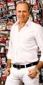 Оскар Бролис проводит в Тюмени мастер-класс