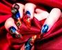 Новогоднее предложение от Евро Стар: мастерство ногтевого сервиса