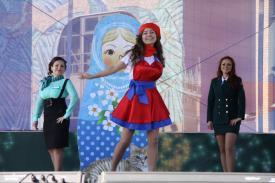 Леди Factory Ханты-Мансийска