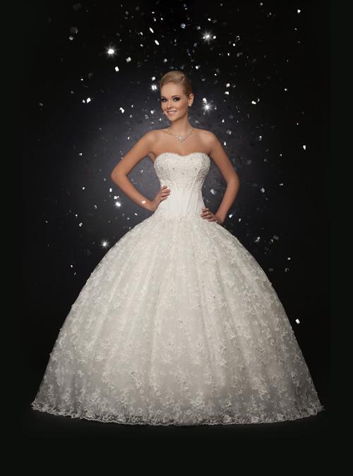 Салон свадебных и вечерних платьев Надежда Сургут