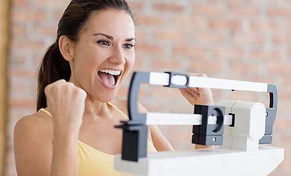 Как эффективно сбросить лишний вес?