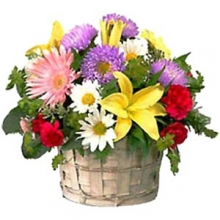 Вакансия: флорист-декоратор